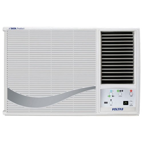 Voltas vs hitachi window ac for 1 ton window ac power consumption
