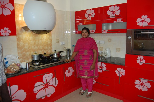 The Best 100+ Modular Kitchen Designs Chennai Image Collections ...