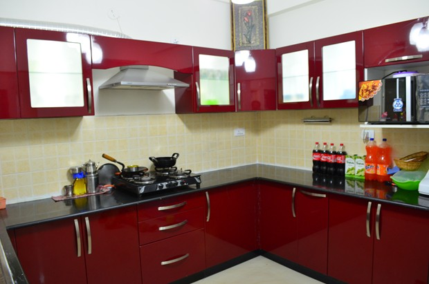 Kitchen Star Aruna S Home Town U Shaped Kitchen Sulekha Home Talk