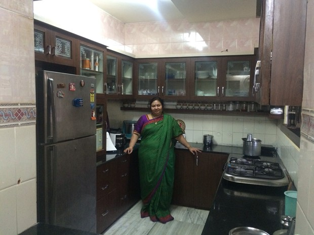 Collect this idea small kitch normal kitchen interior design for Kitchen design normal